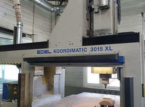 Edel Koordimatic 3015 XL