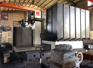 Kuraki AKB-11 Table type boring machine CNC
