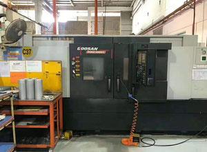 Doosan PUMA2600LY Drehmaschine CNC