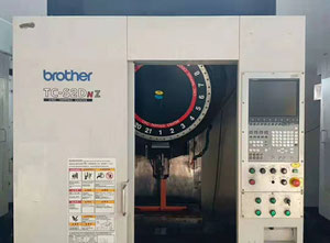 Brother TC-S2DNZ Drilling & Tapping Machine