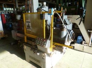 Used Pfauter RS 9 KS Vertical gear hobbing machine