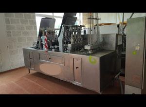 Máquina para el procesamiento de alimentos Hamba 6000
