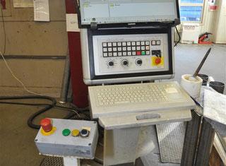 Herber 127 CNC 4000 P91031018