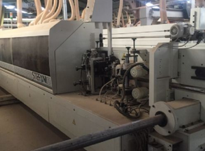 SCM IDM ACTIVA 2SB double sided edgebander