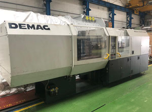 Demag Ergotech-System 2000-610 Injection moulding machine