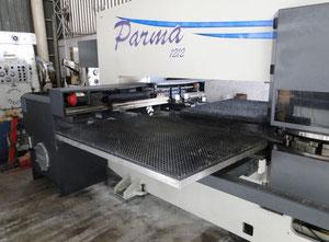 Punzonatrice CNC LVD PARMA 1212 VK