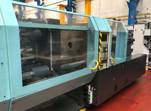 Demag Ergotech-Compact 3300-1450 Injection moulding machine