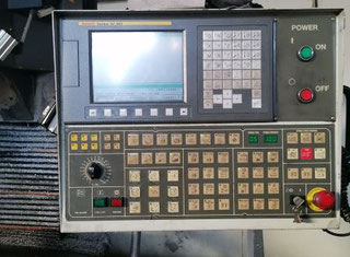 Delta Seiki CNC 2587 P91031088
