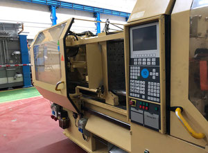 Demag Ergotech system 200-840 NC4 Injection moulding machine