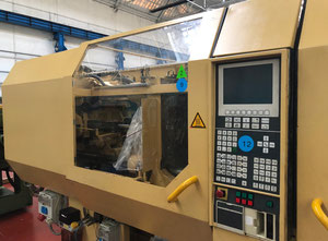 Demag Ergotech-System 150-610 NC4 Injection moulding machine