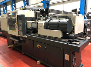 Demag IntElect 100-420-150 NC4 Injection moulding machine