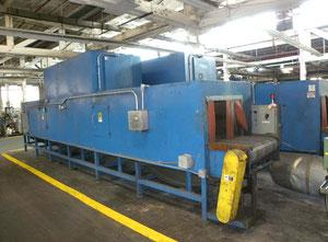 Four industriel Lewco CV3ETD