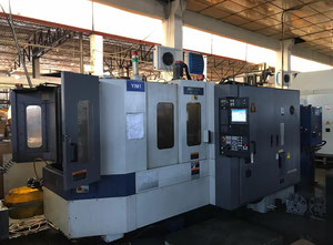 Centre d'usinage horizontal Mori Seiki SH-403