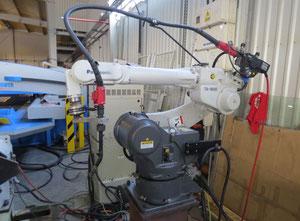 TA 1800 Industrial robot