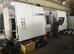 Gildemeister TWIN 500/GMX Drehmaschine CNC