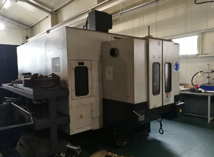 Mazak Variaxis 500-5X Bearbeitungszentrum Vertikal