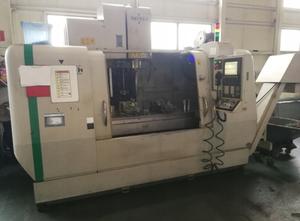 Unitech VMC 1250P3 CNC Fräsmaschine Vertikal