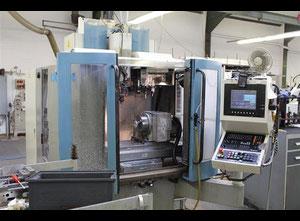 Ixion BAZ 325 Bearbeitungszentrum Vertikal