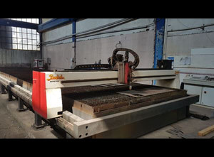Baykal 3000x16000-260 Ampere Plasma Cutting machine - Plasma / gas