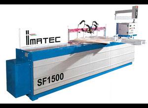 Scie à format Imatec SF1500