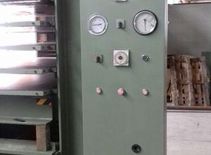 COLOMBO 2500x1300 mm Presse