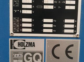 Holzma HPP 350 43/43 P91101062