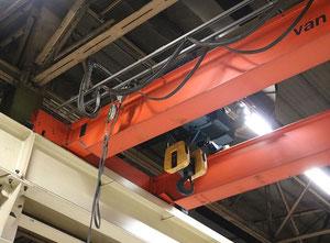 Demag 8 ton x 11400 mm Hoister