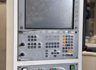 Bergonzi Synthesis, X: 2000 - Y: 1100 - Z: 450 mm P91101104