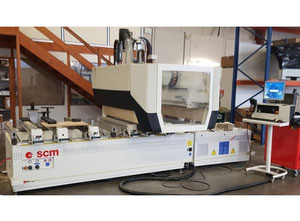 SCM TECH Z2-27 Wood CNC machining centre