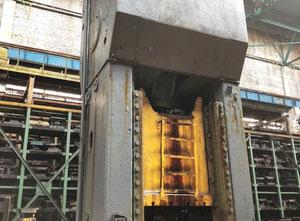 Trimming press Erfurt PKZe 1250 - 1250 ton