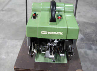 Uster Topmatic TPM 21 P91102005