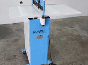 Automatický řezací stroj Polytex ZH