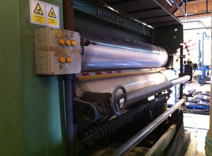 Machines à laver Kusters 212.50-2600