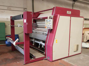 Monti compacting and finishing calender type 900-E