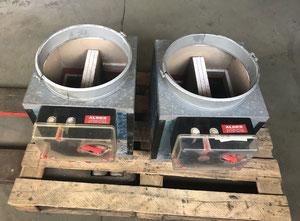 Aldes duct fire damper type VRFI