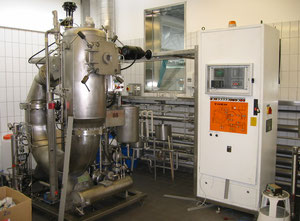 Then sample jet dyeing machine EF-HT 15