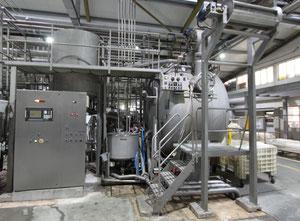 Máquina de tintura Thies ECOSOFT 140/1 PL