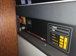 Měřící zařízení DEA Messplatte DEA 3000x2900x500