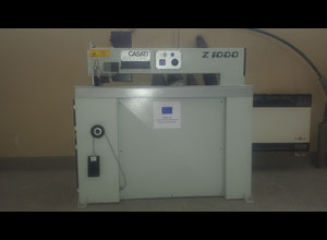 Casati Macchinery S.R.L. Z 1000 Finger Joint machine