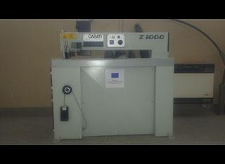 Casati Macchinery S.R.L. Z 1000 P91104006