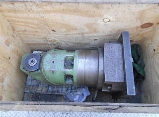 Skoda/Defum WHB 150 P91104025