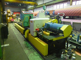Voith Rollgrinder 2000 x 9000 mm P91104030