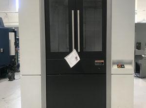 Obráběcí centrum - paletizované Mori Seiki NH 5000 DCG