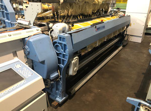 6 Terry jacquard Smit GS900 2,90m year 2007