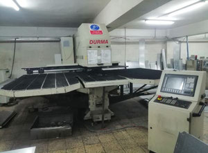 Durma RP6 125x30 CNC Stanzmaschine