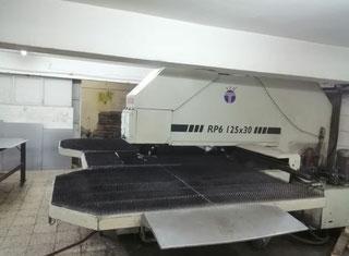 Durma RP6 125x30 P91104058