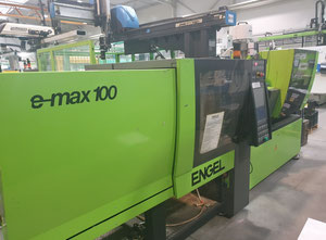 Engel ENGEL e-max 310/100 Injection moulding machine (all electric)
