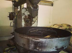 Macchina per la torrefazione del caffè Probat SC