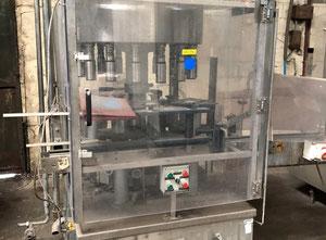 Stroj na plnění lahví Cobert 7358