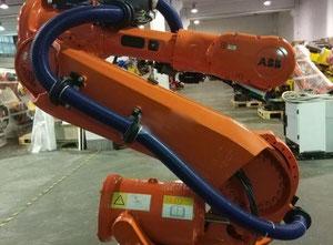 Robot industrial ABB IRB 6640 M2004 HA- 205/2.75